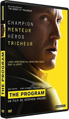 "Afficher ""The Program"""