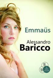 vignette de 'Emmaüs (Alessandro Baricco)'
