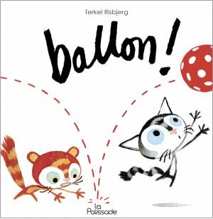 """Afficher """"Ballon !"""""""