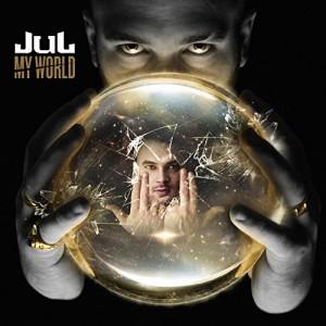"""Afficher """"My world"""""""
