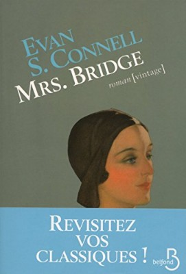 vignette de 'Mrs. Bridge (Connell, Evans S.)'