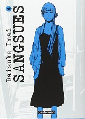 vignette de 'Sangsues n° 04 (Daisuke Imai)'