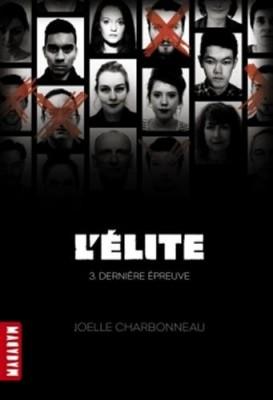 """Afficher """"L'élite n° 3 Dernière épreuve"""""""