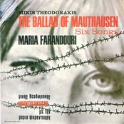 """Afficher """"Ballad of Mauthausen"""""""