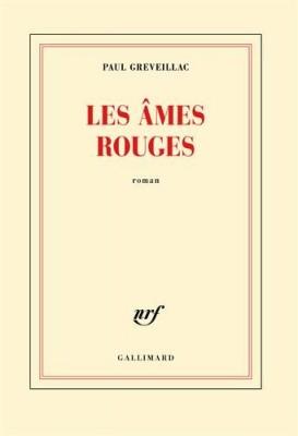 """Afficher """"Les âmes rouges"""""""