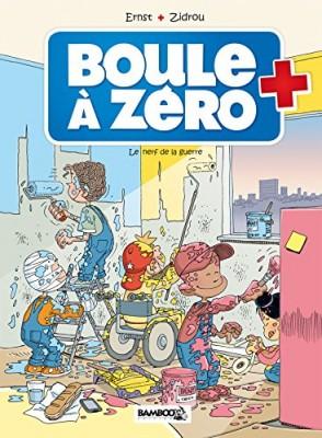 """Afficher """"Boule à zéro n° 05 Le nerf de la guerre"""""""