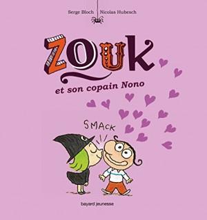 """Afficher """"Zouk n° 6 Zouk et son copain Nono"""""""