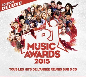 "Afficher ""NRJ MUSIC AWARDS 2015"""