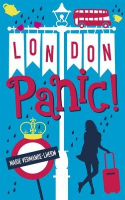 vignette de 'London panic ! (Marie Vermande-Lherm)'