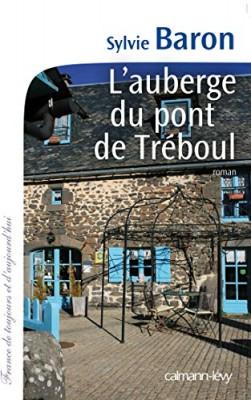 vignette de 'L'auberge du pont de Tréboul (Sylvie Baron)'