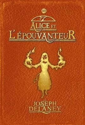 """Afficher """"L'Epouvanteur n° 12 Alice et l'Épouvanteur"""""""