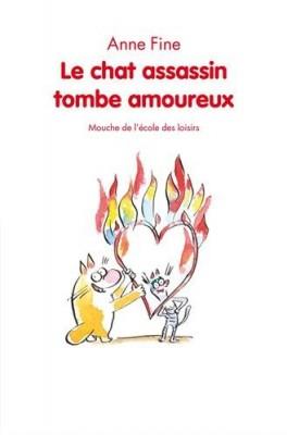 "Afficher ""Le Chat assassin tombe amoureux"""