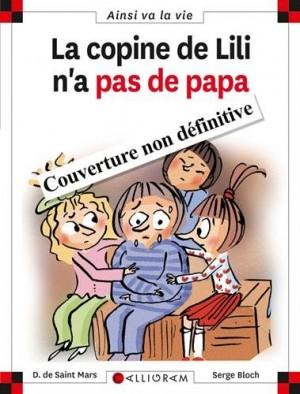 """Afficher """"Ainsi va la vie La copine de Lili n'a pas de papa"""""""