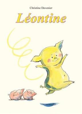 """Afficher """"Léontine"""""""