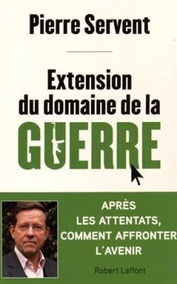 """Afficher """"Extension du domaine de la guerre"""""""