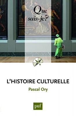 """Afficher """"L'histoire culturelle"""""""