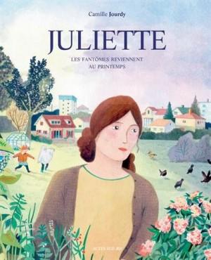 """Afficher """"Juliette"""""""