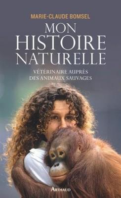 "Afficher ""Mon histoire naturelle"""
