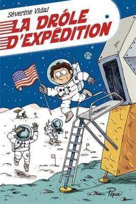 """Afficher """"La drôle d'expédition"""""""