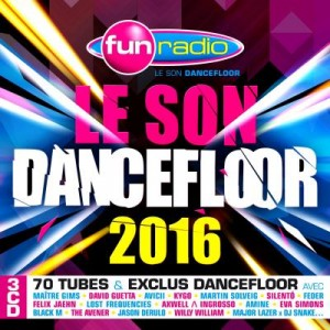 "Afficher ""Le son dancefloor 2016"""
