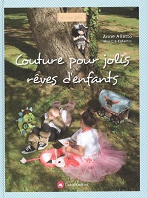 """Afficher """"Couture pour jolis rêves d'enfants"""""""
