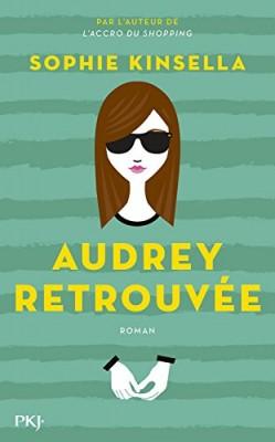 """Afficher """"Audrey retrouvée"""""""