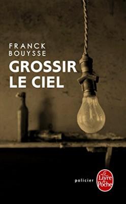 vignette de 'Grossir le ciel (Franck Bouysse)'