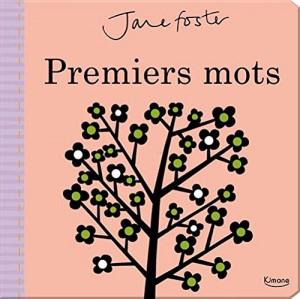 """Afficher """"Premiers mots"""""""