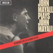 """Afficher """"John Mayall plays John Mayall"""""""