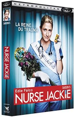"""Afficher """"Nurse Jackie n° Saison 5"""""""