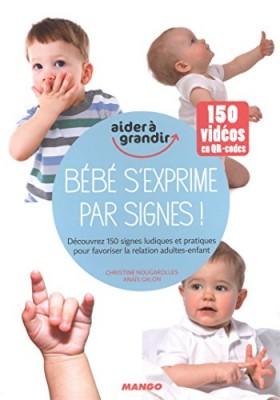 """Afficher """"Bébé s'exprime par signes !"""""""