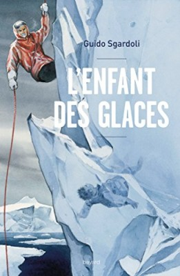 """Afficher """"L'enfant des glaces"""""""