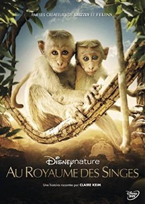 "Afficher ""Disneynature Disneynature : Au royaume des singes"""