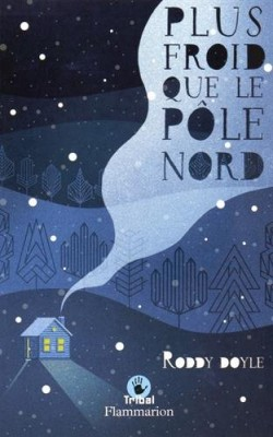 vignette de 'Plus froid que le pôle Nord (Roddy Doyle)'