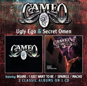 """Afficher """"Ugly ego & secret omen"""""""