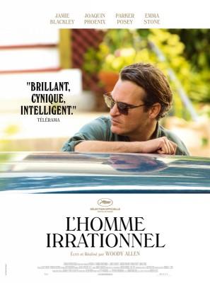 "Afficher ""L' Homme irrationnel"""