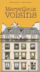 vignette de 'Merveilleux voisins (Hélène Lasserre)'