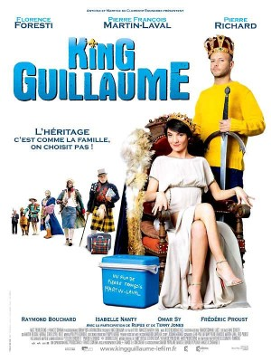 "Afficher ""King Guillaume"""