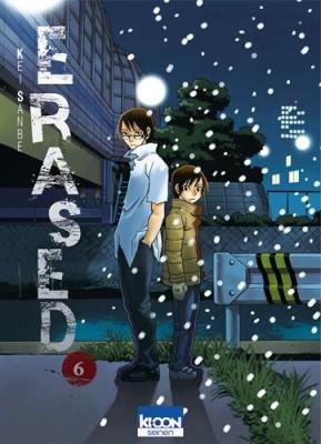 """Afficher """"Erased n° 6"""""""