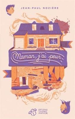 vignette de 'Maman, j'ai peur (Jean-Paul Nozière)'