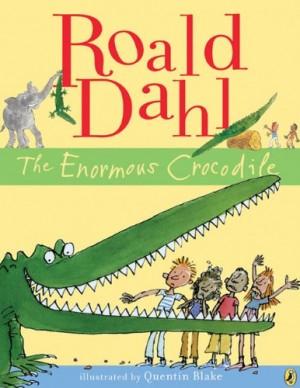"""Afficher """"The Enormous Crocodile"""""""