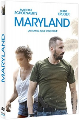 "Afficher ""Maryland"""