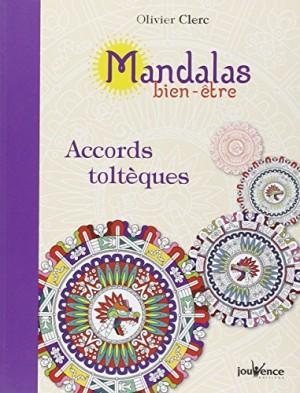 """Afficher """"Mandalas bien-être"""""""
