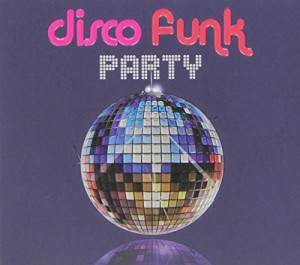 "Afficher ""Disco funk party"""