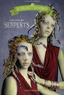 """Afficher """"Les soeurs serpents"""""""