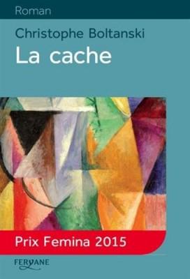 """Afficher """"La cache"""""""