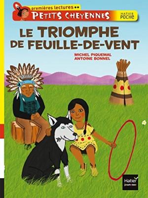 """Afficher """"Petits Cheyennes Le triomphe de Feuille-de-Vent"""""""