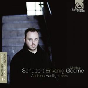 """Afficher """"Schubert Edition n° Vol.7 Erlkönig"""""""
