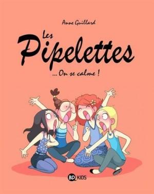 """Afficher """"Les pipelettes."""""""