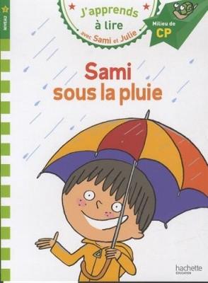 """Afficher """"Sami sous la pluie"""""""